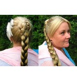 Braid & Braided Bun M extra size