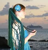 Dark Mermaid Dread Fall
