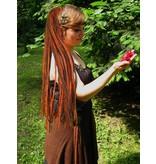 Henna Chestnut Dread Fall Dreadlocks