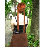 Henna Chestnut Dread Fall Dreadlocks