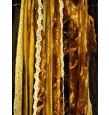 Gürtel- & Haarschmuck Goldenes Zeitalter (Pfau)