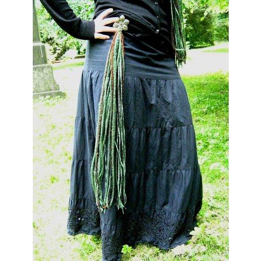 Waldelfe Gürtel- & Haarclip
