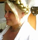 Braid & Halo Braid Crown M extra size