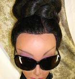XL Dutt Haarteil, voluminös