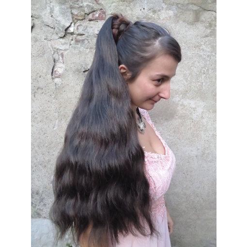 Hair Fall M waves