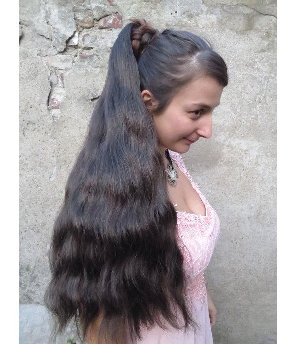 Haarteil, Größe M, Wellen