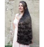 Haarteil, Größe L extra, Wellen