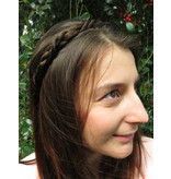 Haarband Wikinger Zopf Edda