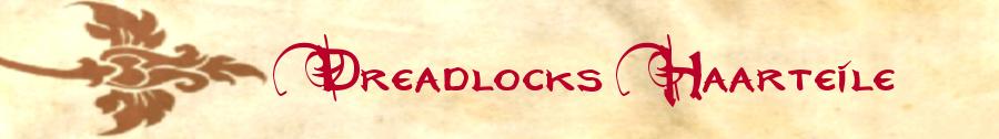 Super leichte Dreadlocks Haarteile & Fantasy Upgrades im Shop