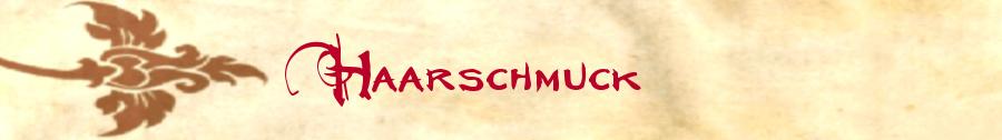 Haarschmuck: Haarblumen, Feder-Fascinators, Steampunk & Gothic Stil