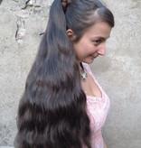 Twist Zopf Größe L, Vielfrisuren-Haarteil