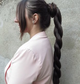 Twist Braid L size, Multi-Hairstyle Hairpiece