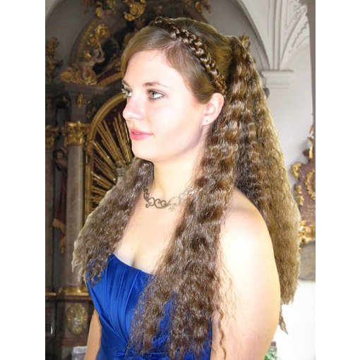 Hair Fall M mini curls