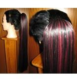 Hair Fall Size L, straight
