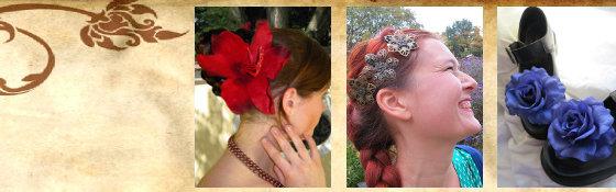 Haarblüten