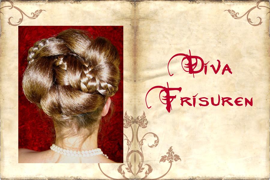 Diva Frisuren