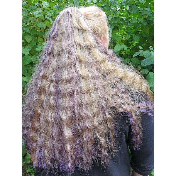 Hair Fall L curls
