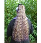 Haarteil, Größe L, Naturlocken