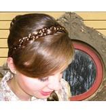 Hairband Snow White, slim