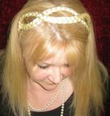 Retro Braid Headband