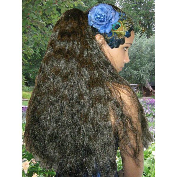 Hair Fall XL waves