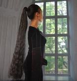 Rapunzel & Gothic Haarteil M extra, gewellt