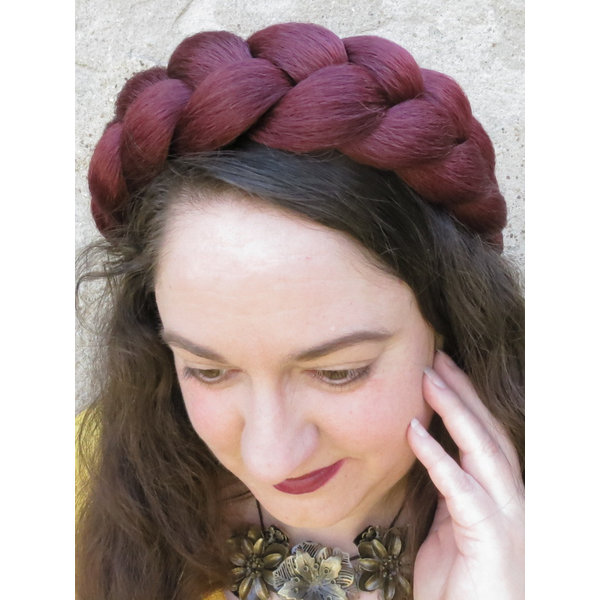 Headband Braid Gretel Supersize