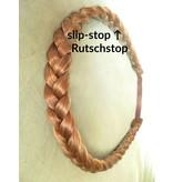 Haarband Zopf klassisch & schlicht, medium