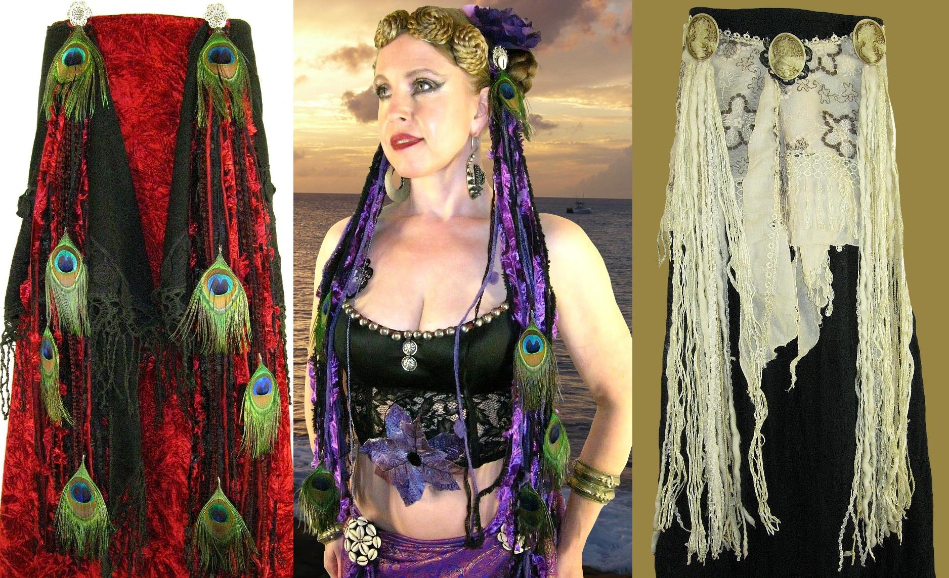 Belly Dance & Fantasy Accessories