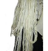 Flora belt & hair tassel clip