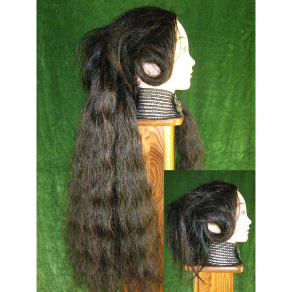 Clip-in Extensions, waves