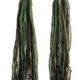 Waldhexe Clip-In Dreads, 36 cm