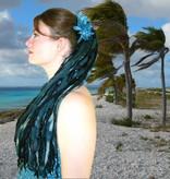 Gothic Mermaid Haarteil