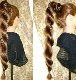 Fantasy Twist Braid