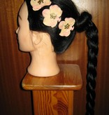 Zarte Orchideen Shabby Chic Stil