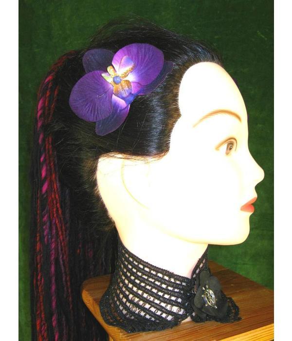Purple Paradise Orchideen 2 x