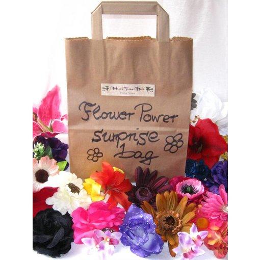 Flower Power Wundertüte