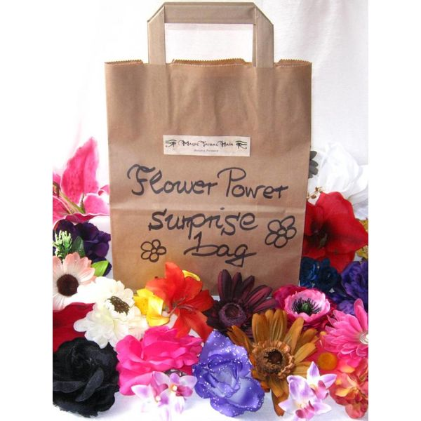 Flower Power Surprise Bag