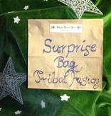 Tribal Fusion Belly Dance Surprise Bag/ Grab Bag