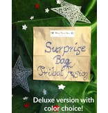 Tribal Fusion Belly Dance Surprise Bag/ Grab Bag Deluxe