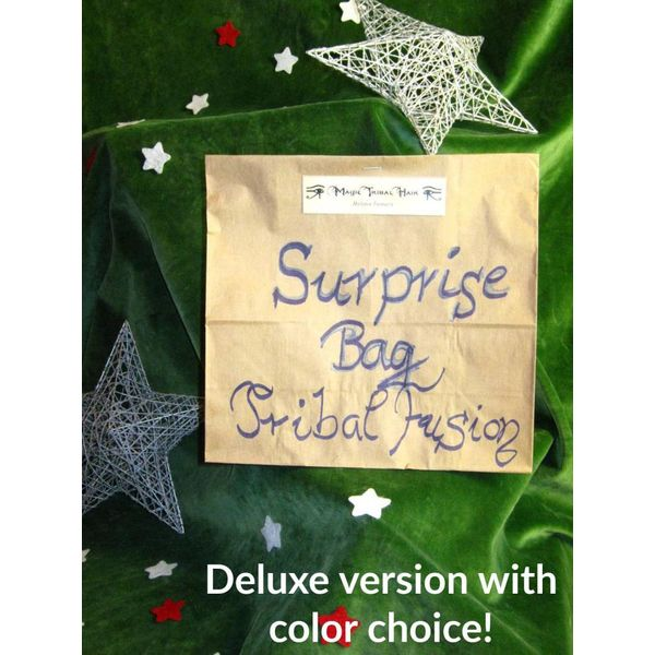 Tribal Fusion Surprise Bag Deluxe