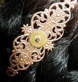 Mechanische Steampunk Ornamente