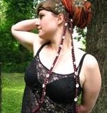 Gypsy Haarblüte