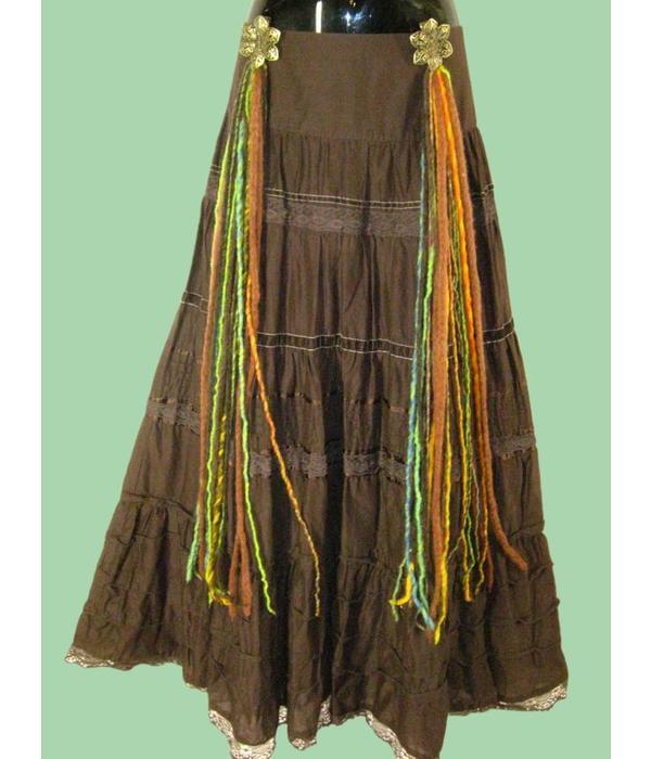 Spirit von Afrika Gürtel- & Haarclip