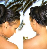 Supersize Fantasy Twist Braid