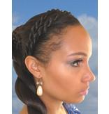 Double Twist Braid Headband
