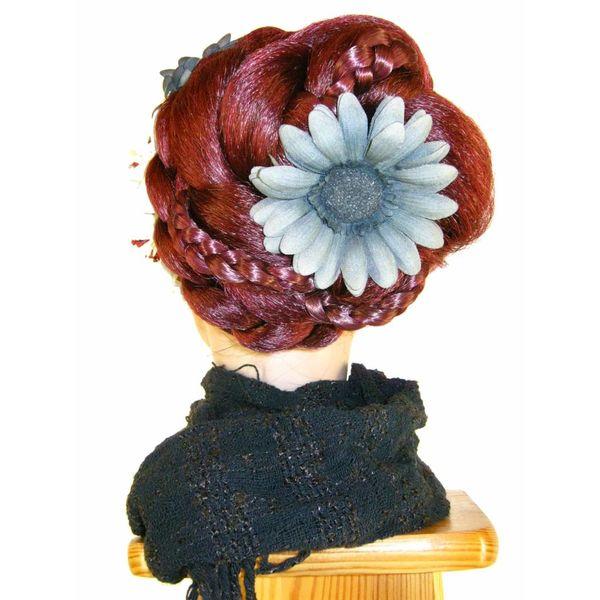 Vanity Gerbera Flower 2 x