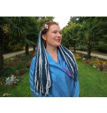 Silver Mermaid Dreads - Special Edition!