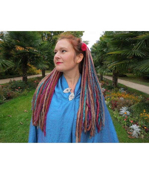Pink Paradise Dreads - Special Edition!