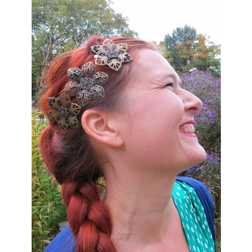 Boho & Gypsy Blüten-Mix